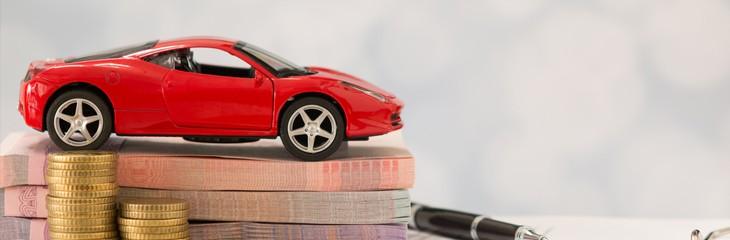 成功見證:急需資金,汽車貸款靈活借款